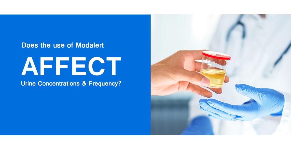 Use of Modalert